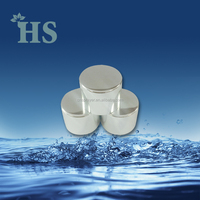24mm aluminum bottle cap
