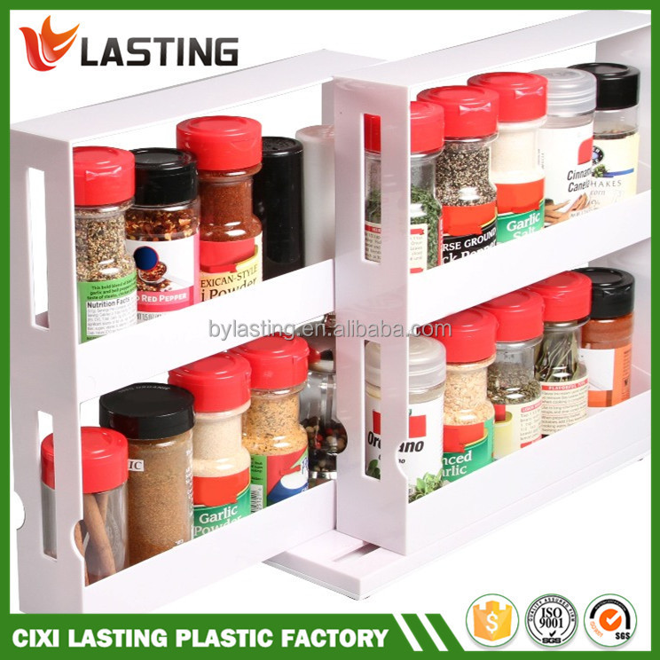Plastic Store More Twist Shelf,Store Shelf,Plastic Swivel Store