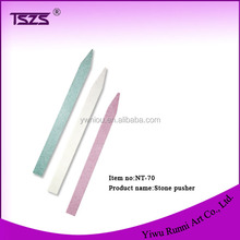 NT-70 nail stone pusher cuticle remover