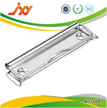 Super quality metal board clips / wire clip / clipboard hardware