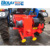 TYZ500T Self-propelled cable puller
