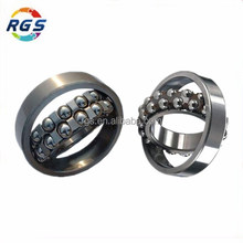 1318 double row self-aligning ball bearing excavator bearing