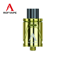 2016 Newest Original Rofvape DAC RDA with Dual-Airflow-Control design