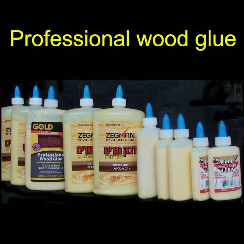 Carpenter's Interior Wood Glue 4 fl oz. Easy Clean Up,wood glue-(For your best chioce)