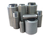 Stainless Steel 304,316,316L Corrugated Pipes Bellows