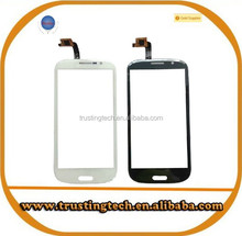 China touch digitizer replacement touch screen for thl w8s
