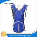 Hot sale polyester water carrier backpack bag cycling hydration backpack for water bladder pack