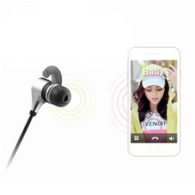 Wireless Bluetooth Earphone Bass Music Sport Handsfree Earphone for IOS Android Smartphone