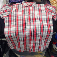 hot sale Used clothing wholesale for African Market cream second hand clothes