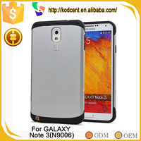 Fancy phone shockproof silicone smart cover case for samsung galaxy note 3