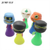 Halloween jumping toy prank toy jump elf kids bouncing toys