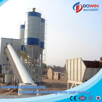 Electric Control Hot Portable Asphalt Batch Plant/Asphalt Mixing Plant