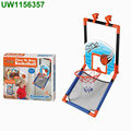 Hang Onto Door Kits Sporting MiniBasketball Hoop Set,Basketball Stand Set For Kids