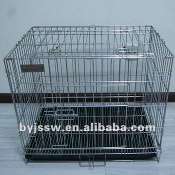 Portable Pet Dog Cage