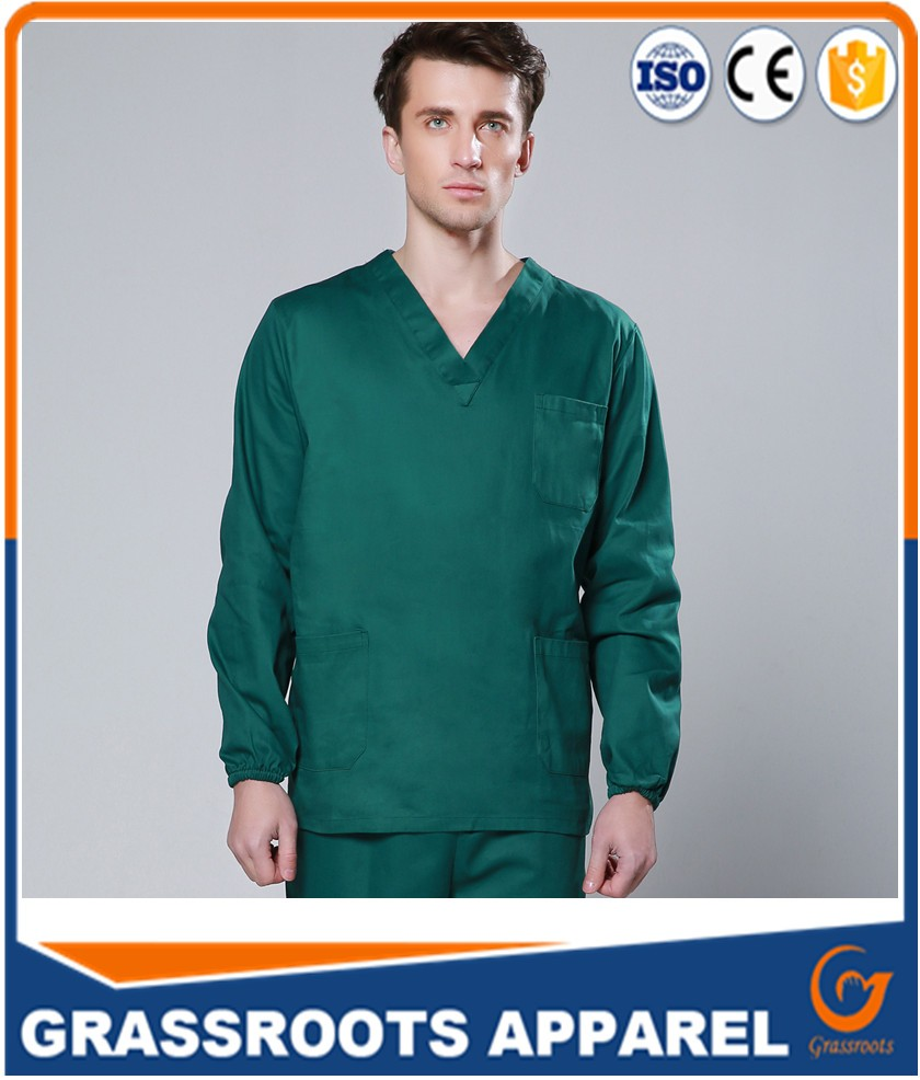 Medical Scrubs/Fashion Hospital Working Uniform Design/Srubs Uniforms