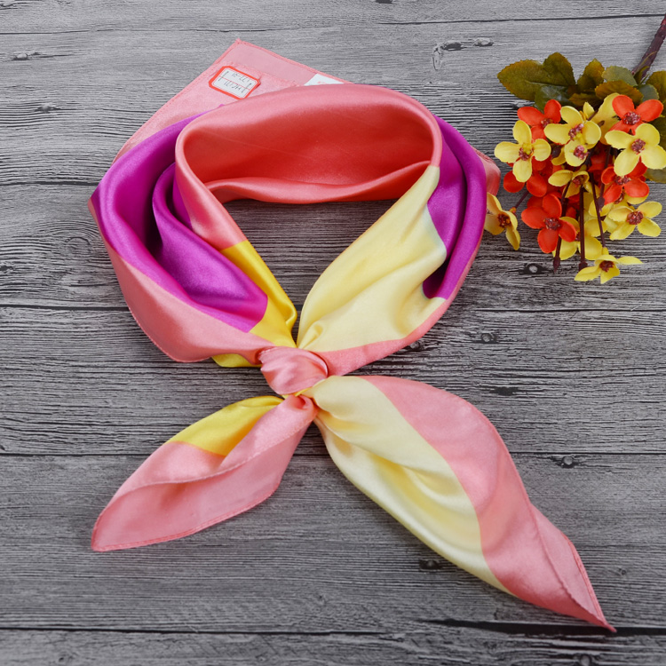 China pashmina silk cashmere scarf shawl solid color blend long scarf