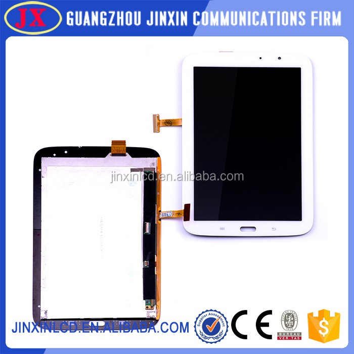Brand New For Samsung Galaxy Note 8.0 N5110 LCD Touch Screen with digitizer assembly