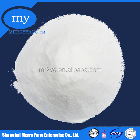 White Sodium Citrate Powder