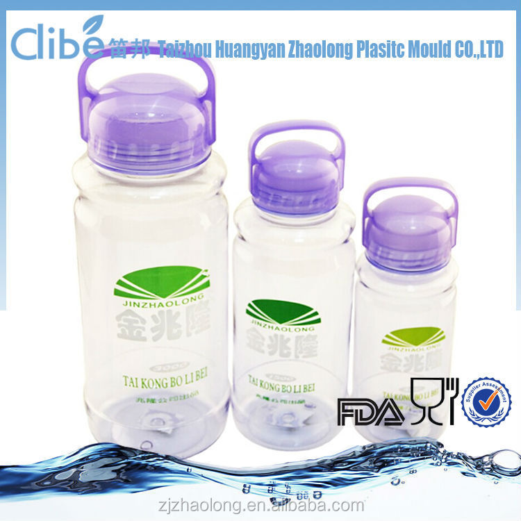 Good Capacity New Model All Kinds Of Safe Carrying Bpa Free Water Bottle