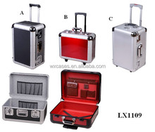 portable aluminum travel house luggage wholesales from China factory high quality