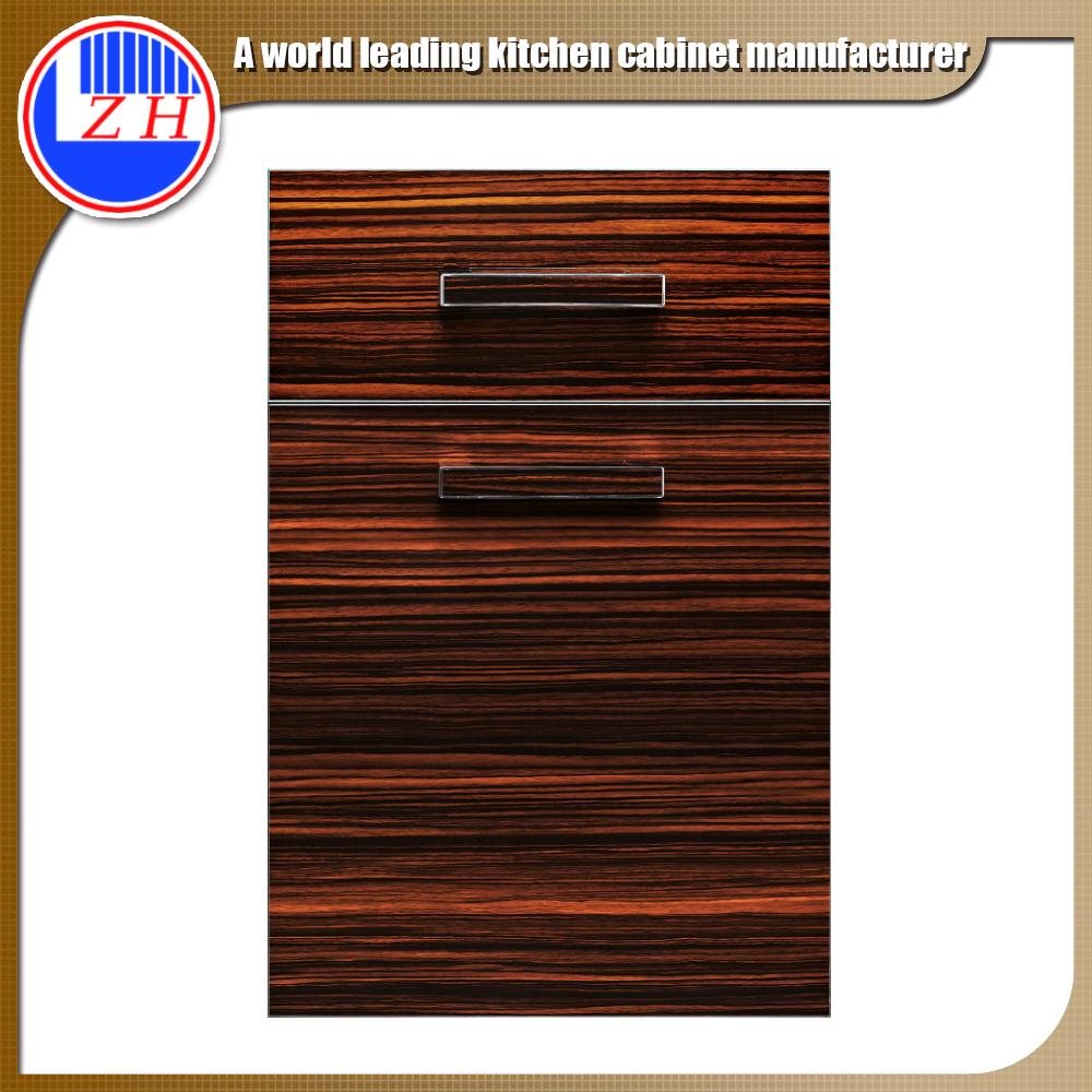 factory price kitchen cabinet doors cheap plain kitchen