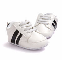 Baby Shoes Soft Leather Children Sneaker