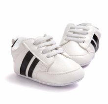 baby shoes soft leather children sneaker Shoes