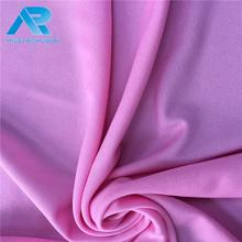 High quality best price polyester shining padded fabric for backpacks