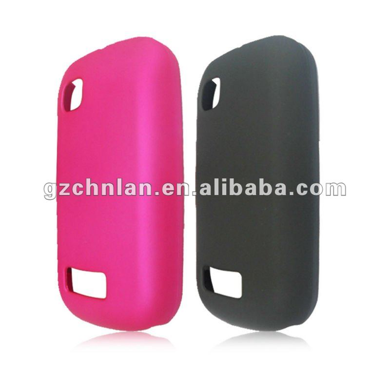 for nokia asha 200 201 colorful hard plastic case