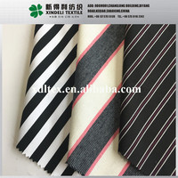 Stripe printed, yarn dyed woven shirt suit trousers cotton terry cloth wholesale shirting fabric for spring summer
