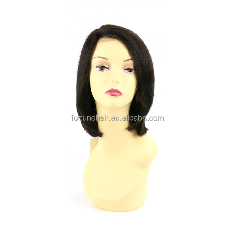 High Quality Indian Human Hair Lace Front Wig, Braid Wig For Black Women, Overnight Delivery Lace Wigs