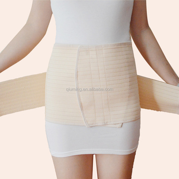 Comfortable and safe nylon girls in girdle