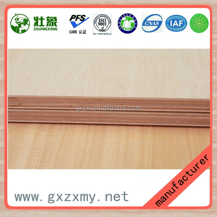 16MM White frosty HPL plywood,fire rated plywood,formica plywood