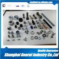 High Quality Safety Certificate Customized Grade 10.9 Allen Bolt