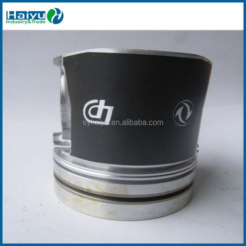 High quality 4bt 6bt 3907156 3802100 engine piston
