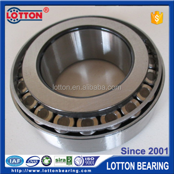 Main bearing OEM service tapered roller bearing 32318
