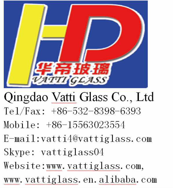 High temperature and high pressure explosion proof glass tube