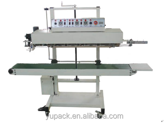 2016 YUPACK SPM-200 Automatic Bag Sealing Machine