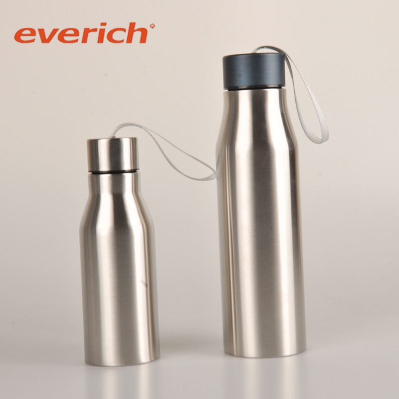popular customized color coffee vacuum flask china
