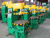 metal casting sand moulding machine
