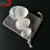 Wholesale Natural Carved Clear Quartz Jade