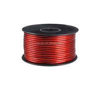 4 awg Solid Conductor copper Wire Electrical Wiring cca power cables