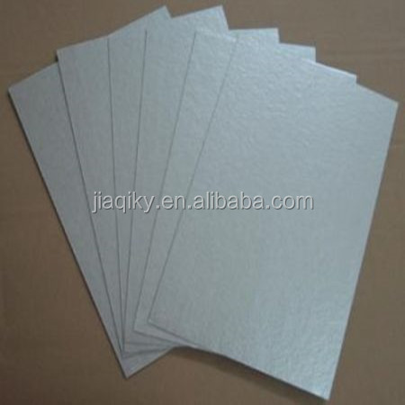 High quality thin flexible heat resistant mica sheet