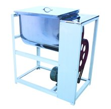 2012 Hot Best selling Electric wheat flour mixer machine