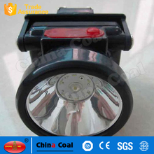 Cordless Led Miners Cap Lamp for Sale