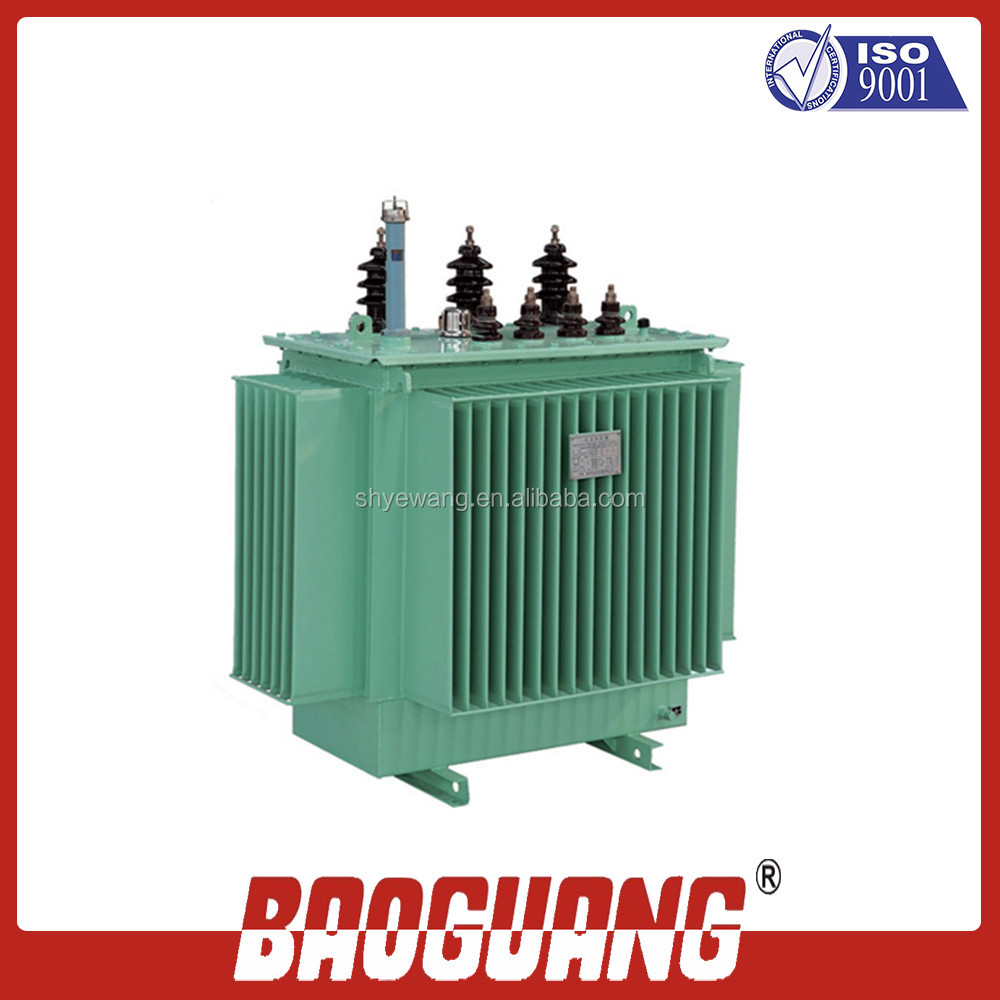 Professional electrical transformer