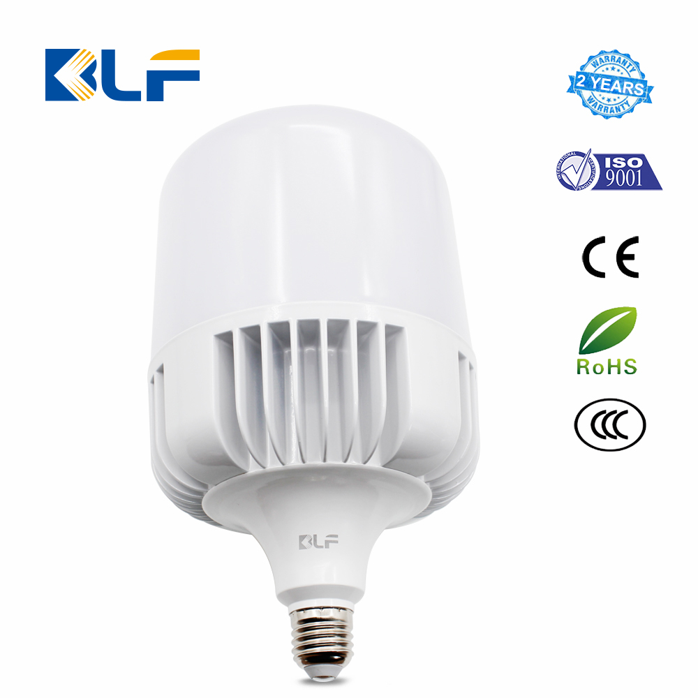 high power 50w flat led bulb
