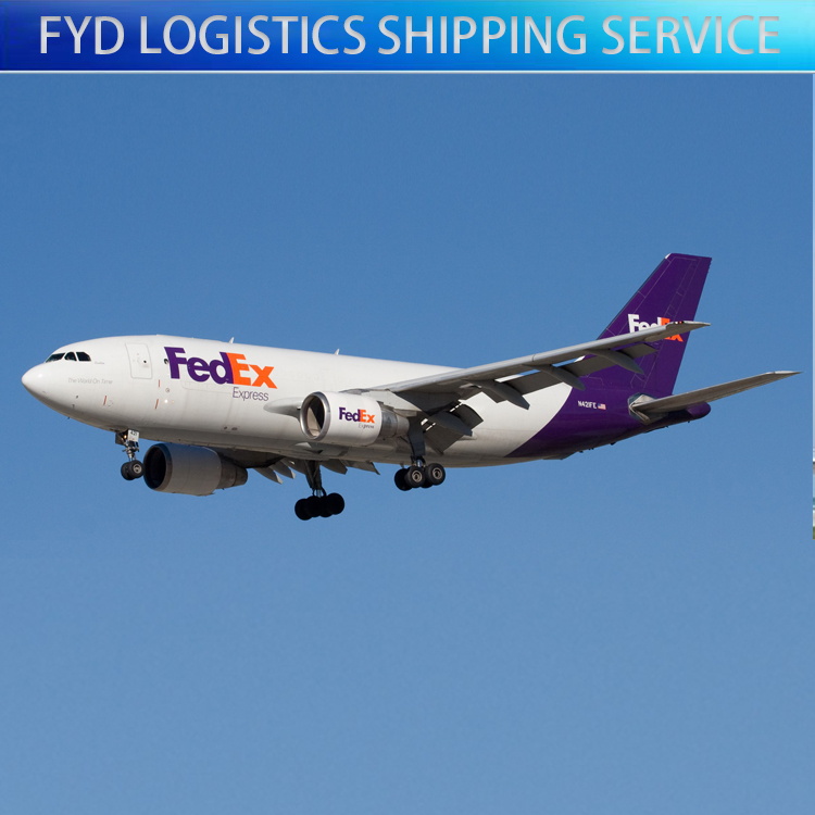 Mobile Phone Shell Air Freight Forwarder from China to Hartford America Door to Door Service by <strong>Fedex</strong> Express