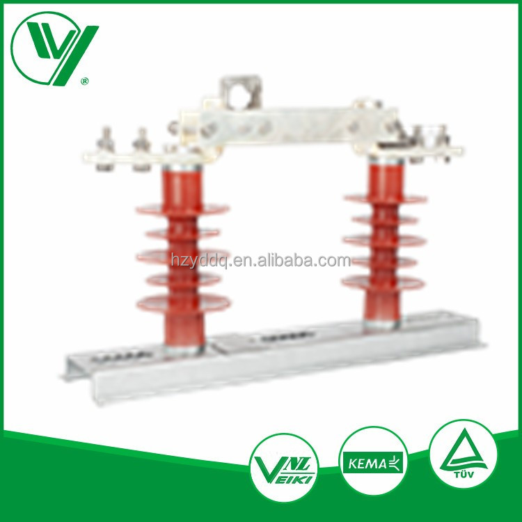 hangzhou hv electrical equipment dc isolator disconnector switch switchgear manufacturers