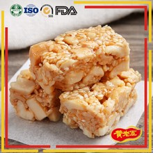 Huanglaowu new arrival wholesale crispy cookie cashew kernel price